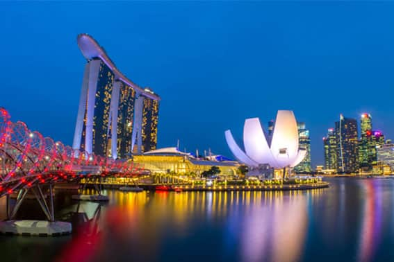 Benefits And Drawbacks of Becoming Singapore PR