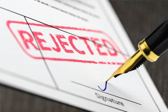 Why Is Your PR Application Rejected?